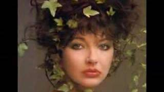 Watch Kate Bush Oh England My Lionheart video