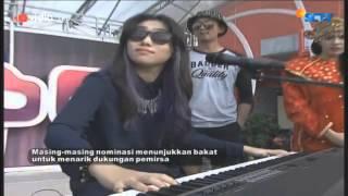 download lagu Isyana Sarasvati Unjuk Gigi Di Inbox gratis