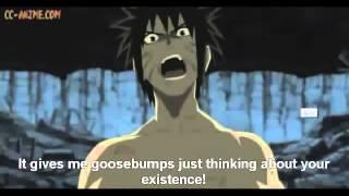 Naruto Shippuden: Road to Ninja/Naruto vs Menma