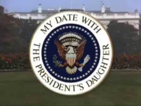 Presidents Of The United States Of America - My Date With The President