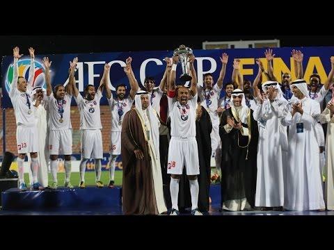 Al Qadsia vs Kuwait SC: AFC Cup 2013 Final