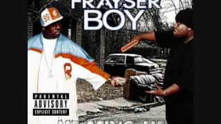 Frayser Boy - Intro: Me Being Me