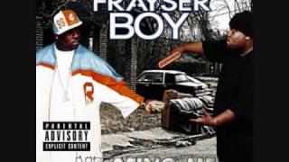 Frayser Boy - Intro: Me Being Me