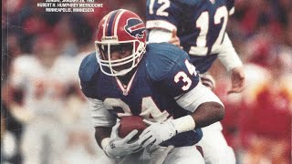 Road to the super bowl 1991 NFL Season