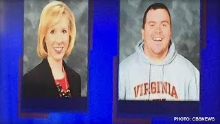 2 WDBJ7 journalists shot dead during live TV report
