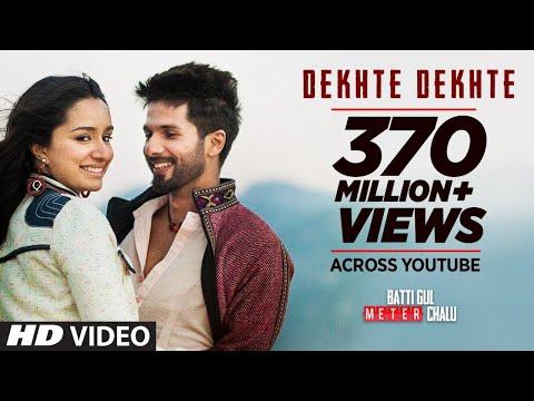 Dekhte Dekhte Video Song | Batti Gul Meter Chalu