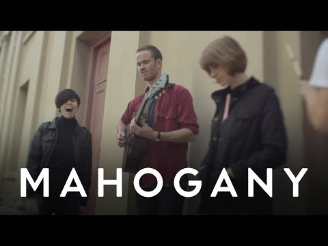 The Jezabels - Easy To Love | Mahogany Session