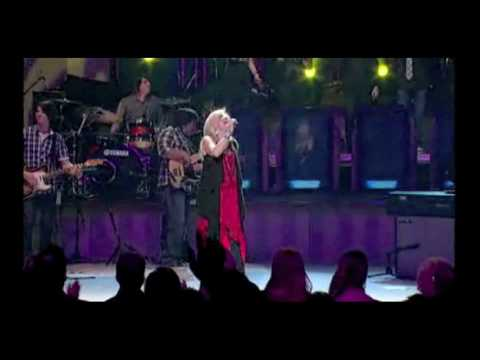 """Cindy Ratcliff """"23″ Concert – Hurricane & Living in Me – PART 1"""