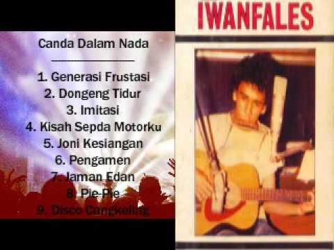 Iwan Fals - Canda dalam Nada ( Full Album 1997 )