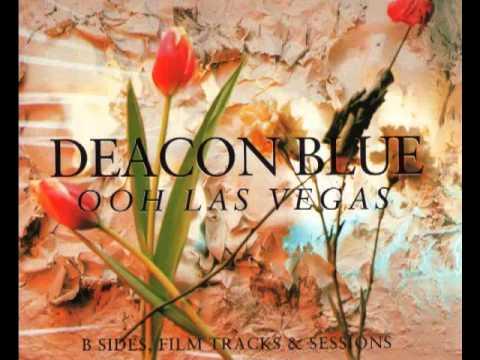 Deacon Blue - Circus Lights (Acoustic)