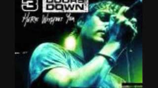 Watch 3 Doors Down Wasted Me video