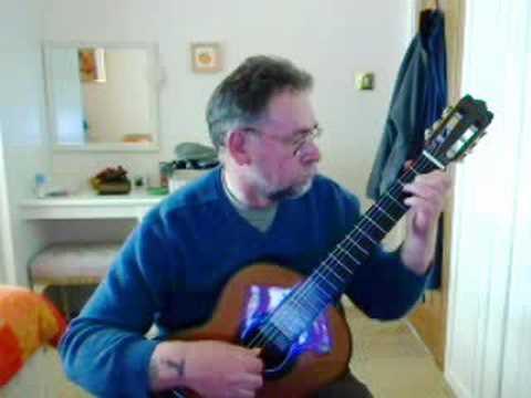 Dionisio Aguado - Lesson 3