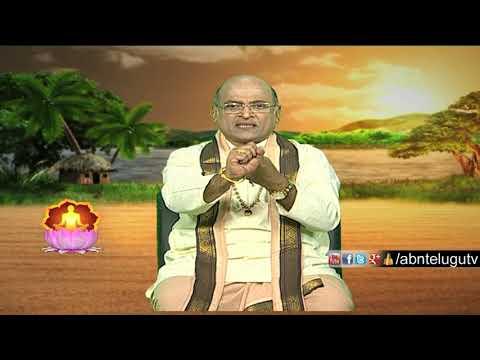 Garikapati Narasimha Rao | Nava Jeevana Vedam | Full Episode 1485 | ABN Telugu