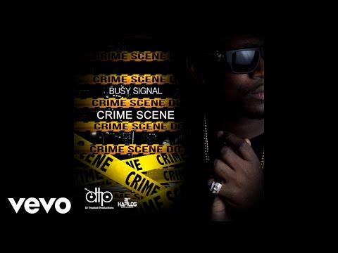 download lagu Busy Signal - Crime Scene gratis