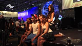 GamesCom 2012 - Overview (Обзор)