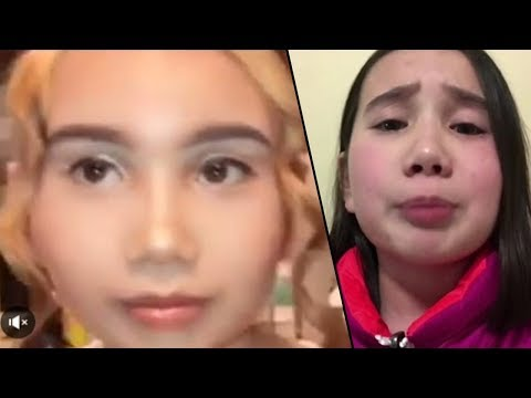 LIL TAY IS A FULL WAMAN NOW