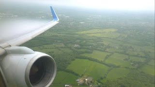 Thomson Airways Boeing 757-200 | Gatwick to Skiathos | Takeoff and Landing - TOM4558