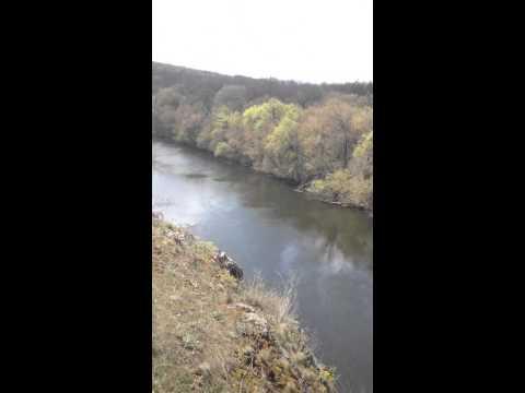 рыбалка в кировоградской области село владимировка
