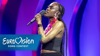 "Ivy Quainoo - ""House On Fire"" 