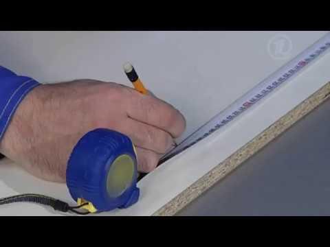 Шкафчик с зеркалом для ванной комнаты своими руками (фото и чертежи)
