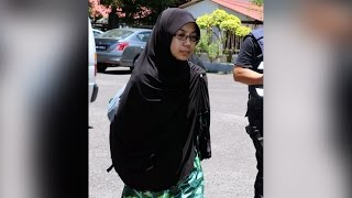 High Court to deliver Siti Noor Aishah decision on May 2
