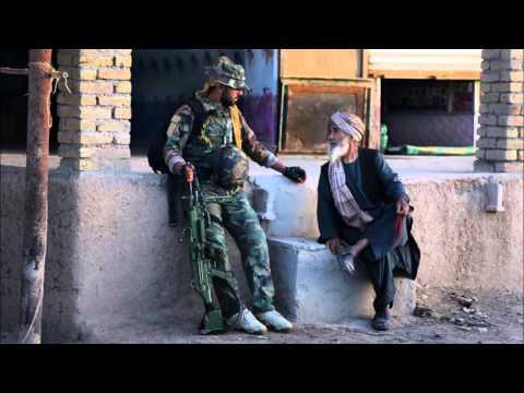 MUST SEE! Afghan National Army 2016