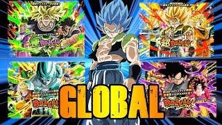 NEXT BANNERS COMING TO GLOBAL NEXT WEEK! ITS NOT GOGETA!? | DRAGON BALL Z DOKKAN BATTLE