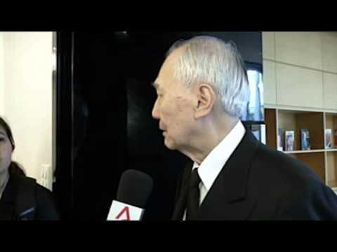 Anand Panyarachun expresses his condolences over Lee Kuan Yew's passing
