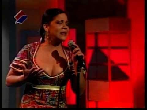 Ivette Cepeda - Regresamelo Todo