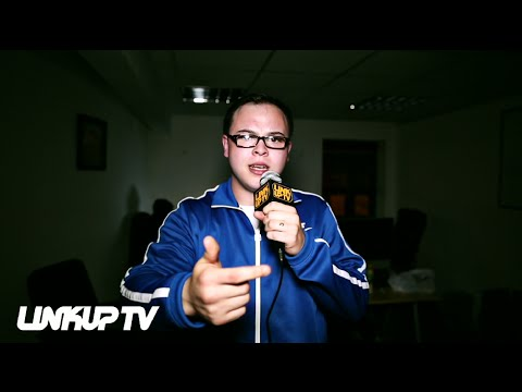 Potter Payper Interview & Freestyle [@ThePotterBK] | Link Up TV