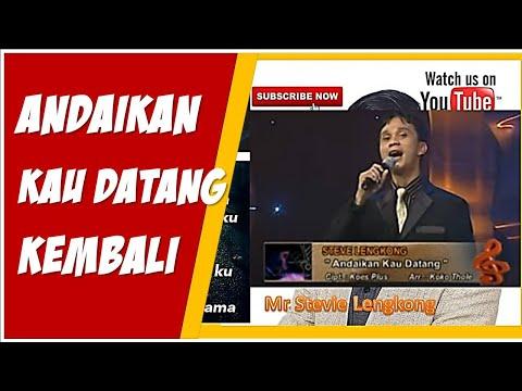 lagu Andaikan Kau Datang - new Gebyar Keroncong Pesona Jiwa 2012