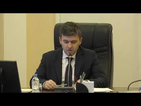Заявления губернатора Ивановской области Станислава Воскресенского об ужесточении мер по противодействию распространению коронавируса (видео)