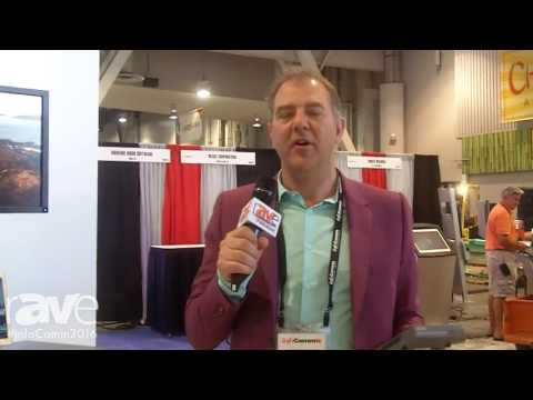 InfoComm 2016: Haivision Previews InfoComm2016 Exhibit