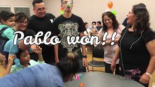 Funniest baby shower games!!! Must See!!!!
