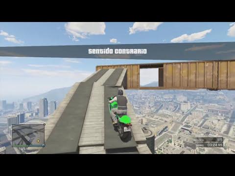 99% IMPOSIBLE! ME LLAMAN AL TELÉFONO!! - Gameplay GTA 5 Online Funny Moments
