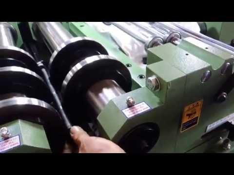Unistrong- Hydraulic Straighten machine-CK-600
