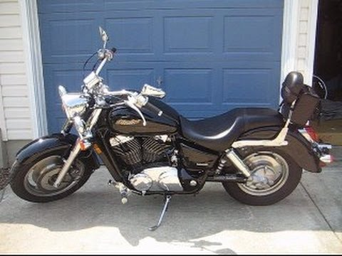2009 honda shadow aero 750 service manual