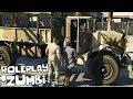 GTA V Roleplay Zumbi - Sobreviventes Desconhecidos MP3