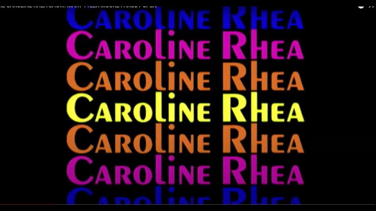 THE CAROLINE RHEA SHOW: MARY