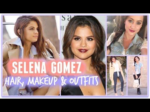 Selena Gomez Inspired Fall Looks | YESFOR, Princess P & F21