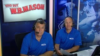 W.B. Mason Post Game Extra: Mets fall to Cubs