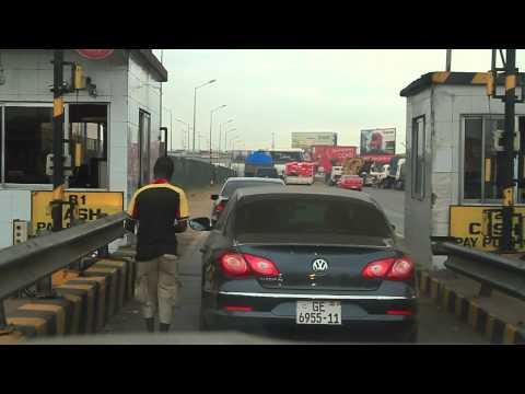 TOLLS ON ACCRA TEMA MOTORWAY