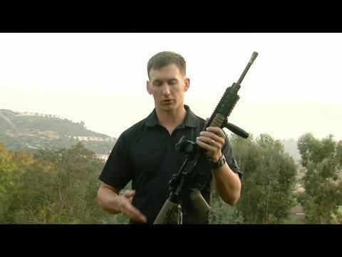 Magpul Tactical Carbine Tactical Carbine Trailer