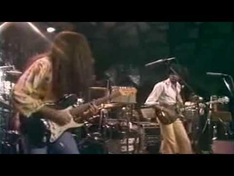 Stanley Clarke - Schooldays (with Ray Gomez) Montreux 1977