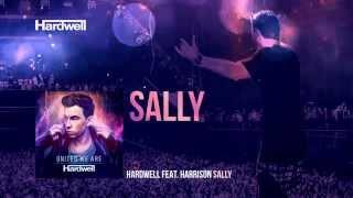 Hardwell Feat. Harrison - Sally