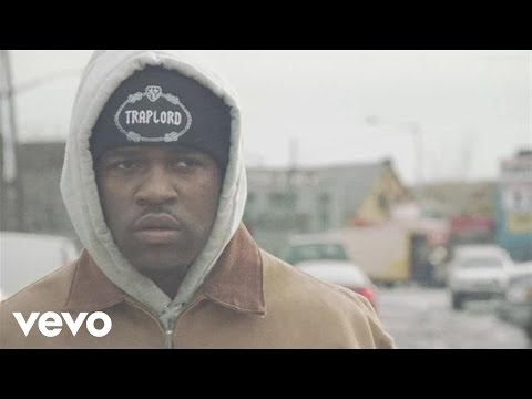 HOT NEW VIDEO: A$AP Ferg