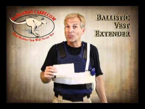 KangarooCarry Holster Extender