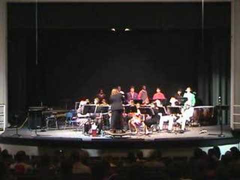John Carroll Catholic High School Christmas Concert 2007 Par