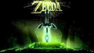The Dark World The Legend Of Zelda 25th Anniversary Special Orchestra Cd