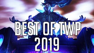 TheWanderingPro - THE BEST YASUO PLAYS OF 2019!